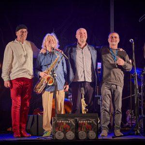 Leszek Żądło Jazz Ensemble – Horyniec-Zdrój Art Festiwal